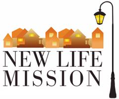 New Life Mission Hamilton Ohio Logo
